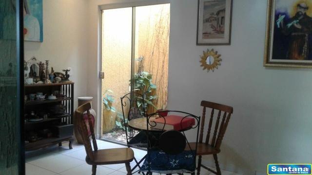 Casa à venda com 3 dormitórios em Itaguai i, Caldas novas cod:2789 - Foto 9
