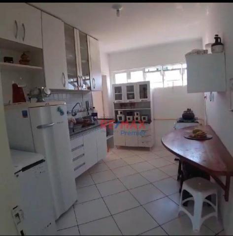 Apartamento com localização privilegiada, na Avenida Soares Lopes. - Foto 12