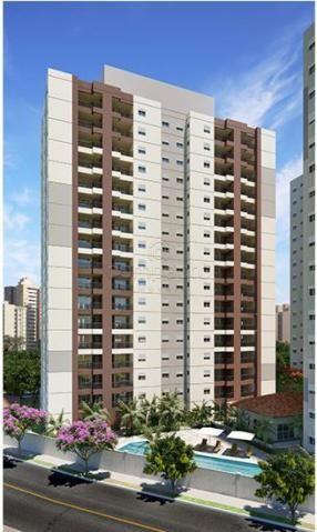 Apartamento à venda com 2 dormitórios cod:V8752