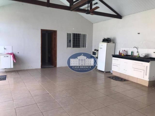 Casa com 1 dormitório à venda, 110 m² por r$ 320.000 - jardim bela vista - birigüi/sp - Foto 6