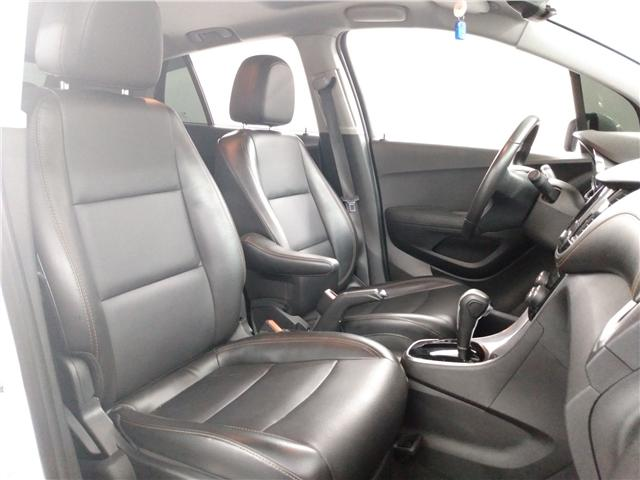 Chevrolet Tracker 1.4 16v turbo flex ltz automático - Foto 10