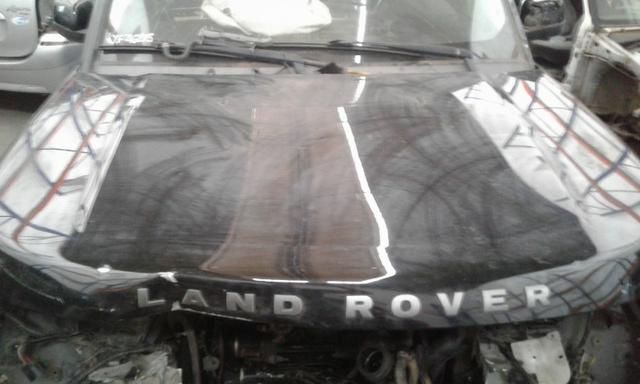 Capo Land Rover Discovery 4