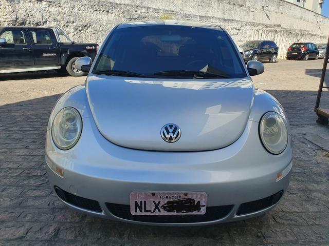 Volkswagen New Beetle 2008 - Foto 5