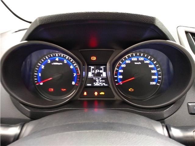 Hyundai Hb20s 1.6 premium 16v flex 4p automático - Foto 16