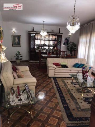 Casa Comercial com 4 dormitórios para alugar, 300 m² por R$ 5.000/mês - Limão - São Paulo/ - Foto 2