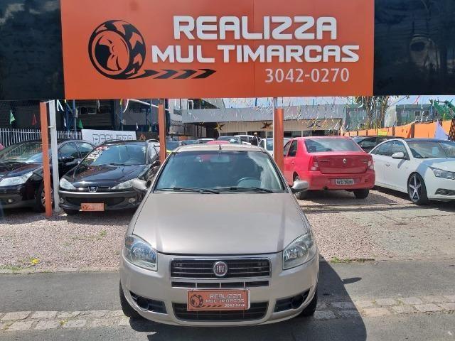 Fiat/ Siena EL Completo