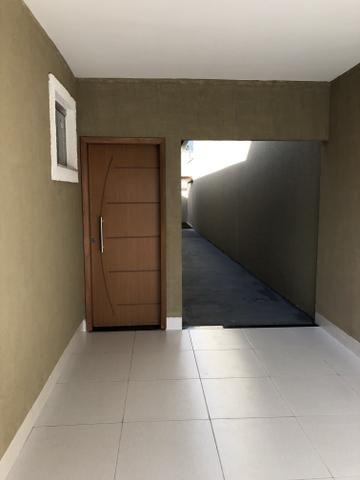 Casa 3 quartos nova a venda em Aparecida Veiga jardim top - Foto 3