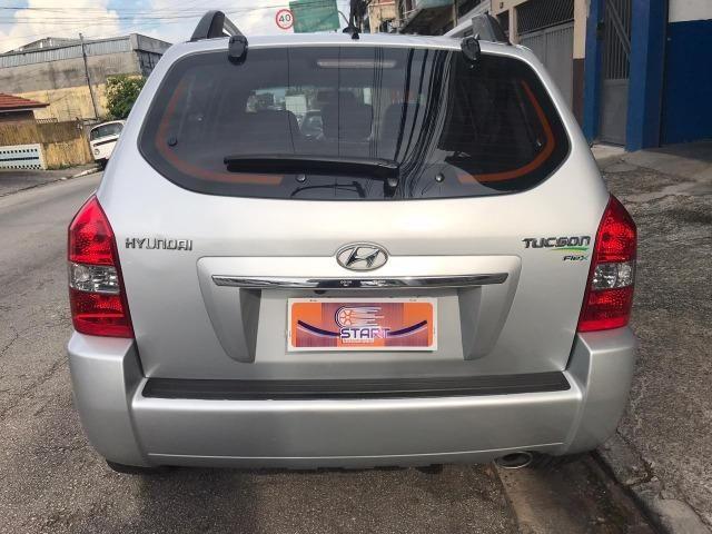 Hyundai - Tucson GLS 2.0 - 2015 - Foto 6
