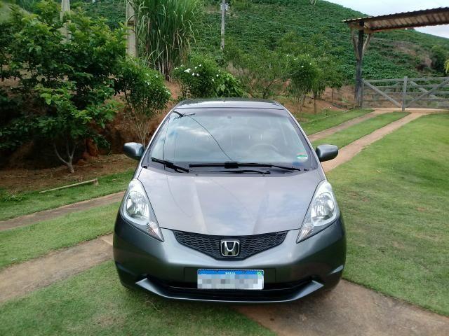 Honda fit 2009/10 - Foto 2