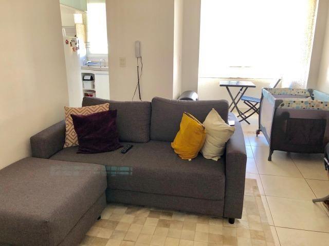 Apartamento de 02 quartos com armários Art Déco a 100 metros do Flamboyant !! - Foto 9