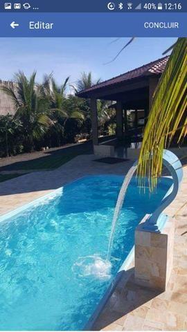ALUGO Rancho Cavalheiro no Condomínio Itapoã Araçatuba - Foto 12