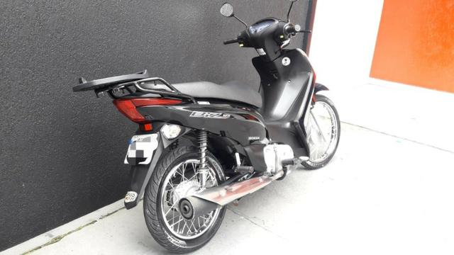 Honda BIZ 125 - 2013 - Foto 3