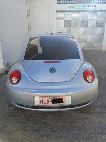 Volkswagen New Beetle 2008 - Foto 4