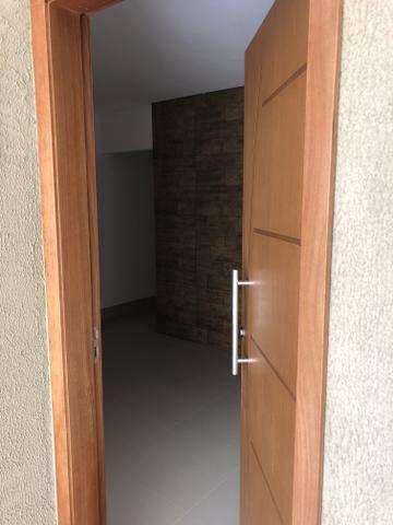 Casa 3 quartos nova a venda em Aparecida Veiga jardim top - Foto 4