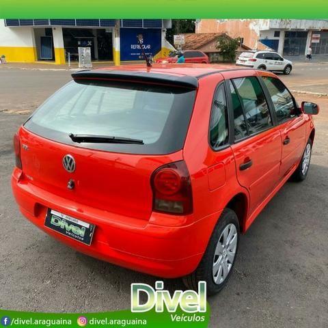Volkswagen Gol G4 Trend 1.0 Manual 8v 4p Flex 2012/2013 - Foto 4