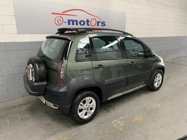 Fiat Idea Adventure 1.8 Mec Gnv - Foto 6