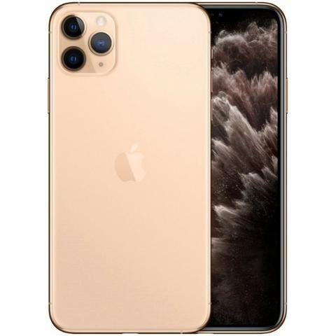 Celular iPhone 11 Pro 64 GB - Novo Lacrado na Caixa - Foto 2
