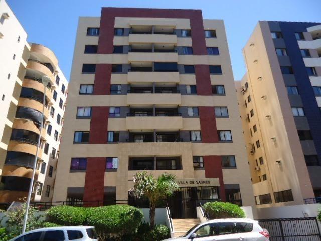 Apartamento Pituba Ville