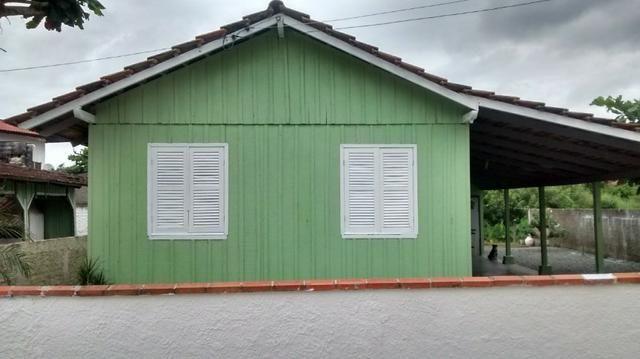 Aconchegante e Perto da Praia- Casa de Temporada na Barra do Sul - 3 Quartos