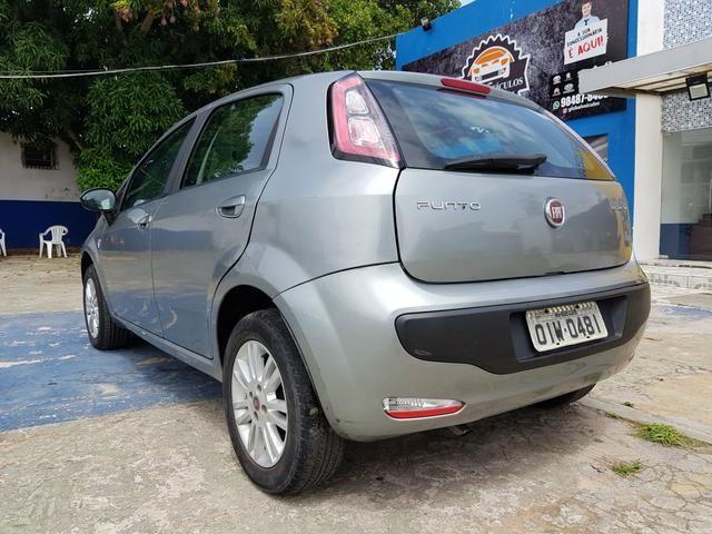 Fiat Punto 1.4 Itália 2013 - Foto 3