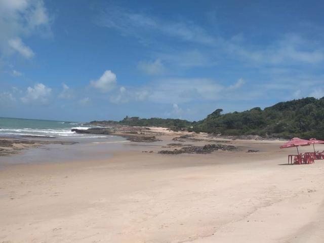 Praia de Pedra de Xaréu Fim de Semana / Temporada - Foto 14