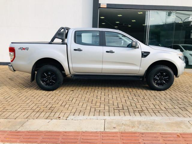 FORD RANGER 2.2 XLS 4X4 CD 16V DIESEL 4P MANUAL - Foto 3