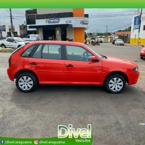 Volkswagen Gol G4 Trend 1.0 Manual 8v 4p Flex 2012/2013 - Foto 5