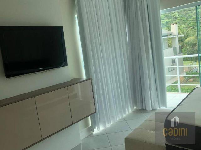 Casa Alto Padrão em Condomínio Fechado frente mar - Estaleiro - Balneário Camboriu - SC - Foto 20