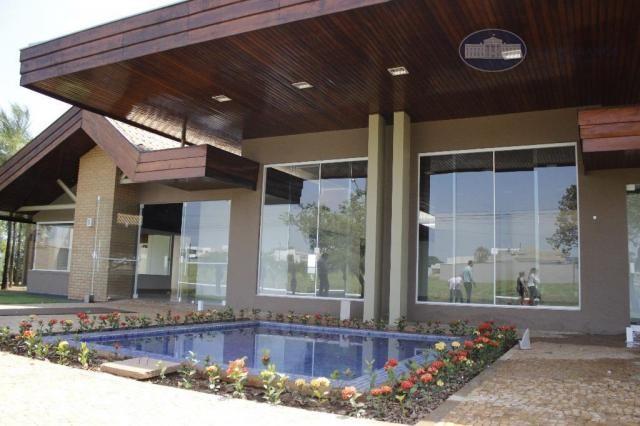 Terreno à venda Residencial Guatambu. - Foto 4