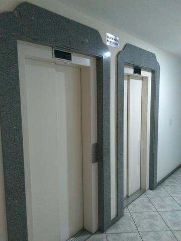 Lindo Apartamento - Centro - Três Rios-RJ. Ed Spazio de La Vita - Foto 8