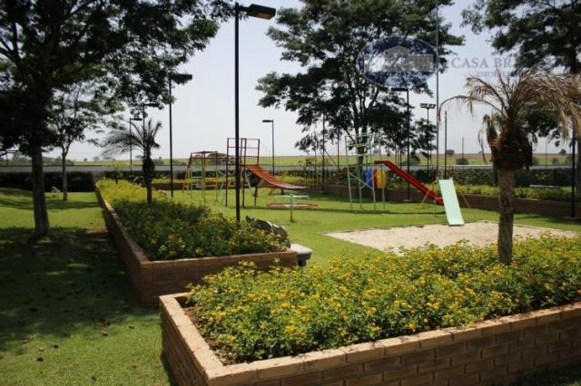 Terreno residencial à venda em condomínio, Araçatuba - Foto 14