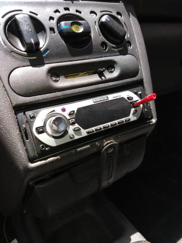 Rádio automotivo - Foto 2