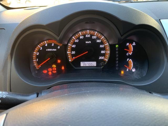 Toyota Hilux CD SRV 3.0 2013 - Foto 7