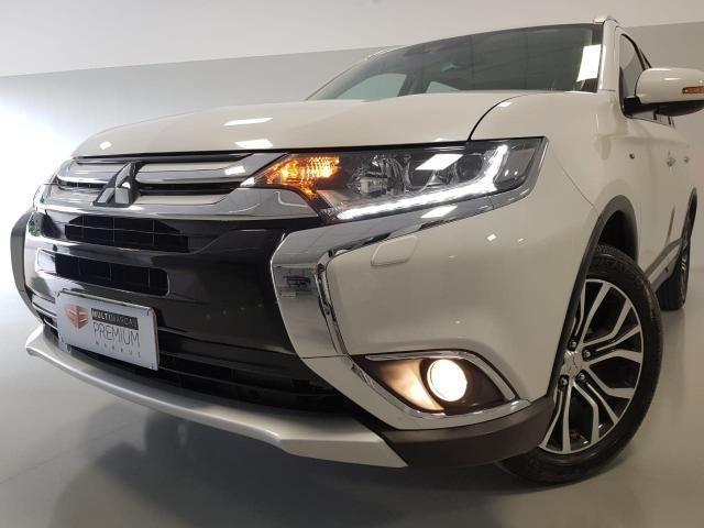 OUTLANDER 2017/2018 3.0 GT 4X4 V6 24V GASOLINA 4P AUTOMÁTICO - Foto 9