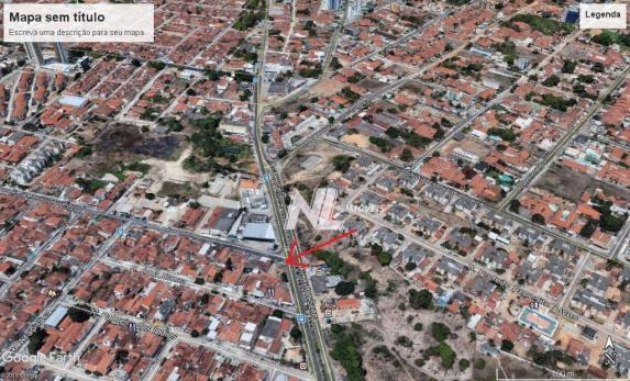 Terreno à venda, 910 m² por R$ 1.100.000 - Neópolis - Natal/RN - Foto 2