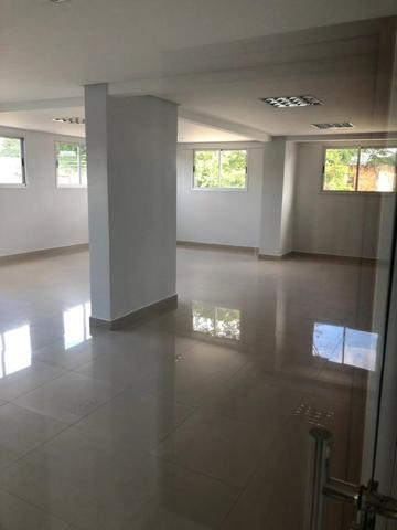 Apartamento 2qts 1suite 1vaga, alto padrao, lazer, prox shopping Buriti, ac financiamento - Foto 3