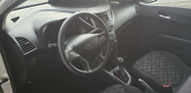 Hyundai HB20 1.6 Comfort Plus - Foto 7