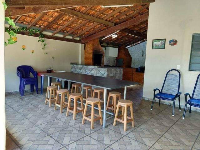 Ranchos para temporada Araçatuba no Itapoã - Foto 2
