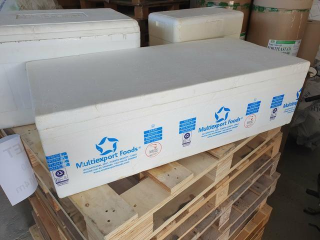 Isopores / Isopor / Caixa Térmica Semi Novas / Cooler - Foto 3