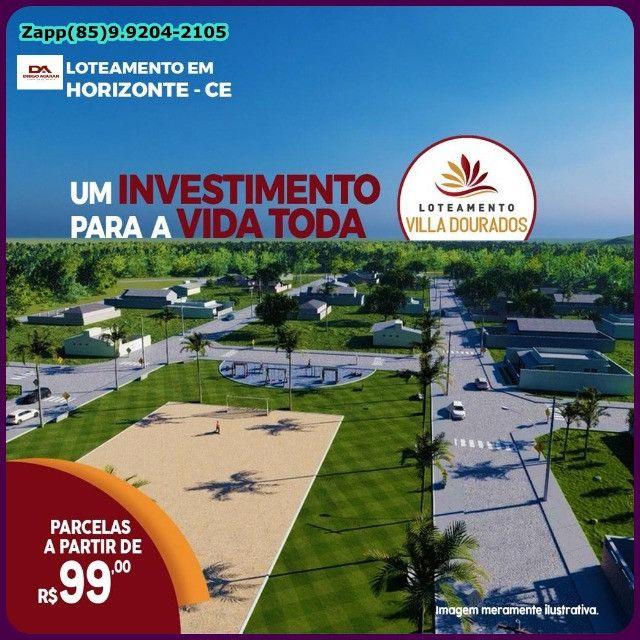 Adquira já o seu lote- Villa Dourados-.!$#@! - Foto 9