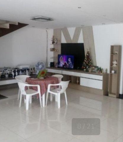 Casa com 4 quartos, garagem p/ 5 carros, piscina em Jardim Fragoso - Foto 4