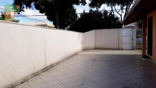Sobrado com 3 dormitórios à venda, 140 m² por R$ 350.000,00 - Uberaba - Curitiba/PR - Foto 17