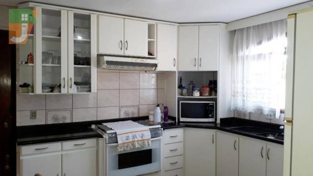 Sobrado com 3 dormitórios à venda, 140 m² por R$ 350.000,00 - Uberaba - Curitiba/PR - Foto 8
