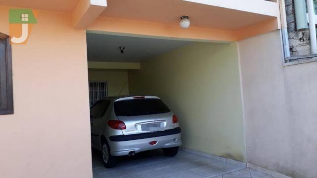 Sobrado com 3 dormitórios à venda, 140 m² por R$ 350.000,00 - Uberaba - Curitiba/PR - Foto 18