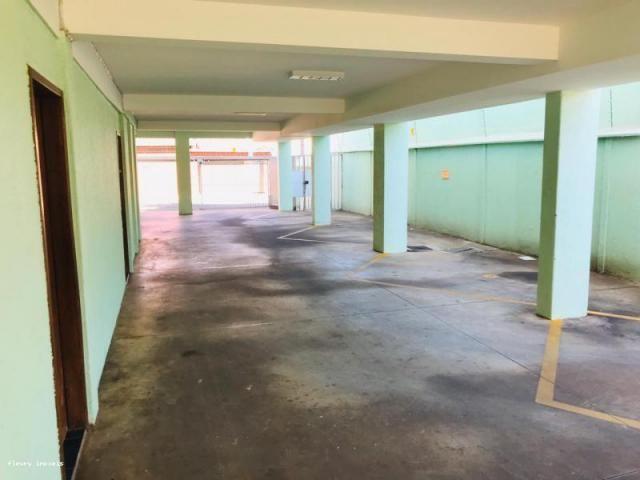 Kitnet para Locação em Goiânia, Setor vila nova, 1 dormitório, 1 suíte, 1 banheiro, 1 vaga - Foto 5