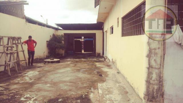 Casa com 4 dormitórios para alugar, 300 m² por R$ 6.000,00/mês - Belo Horizonte - Marabá/P - Foto 16