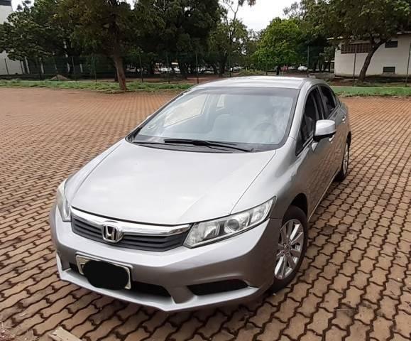 Honda Civic 2012/2013
