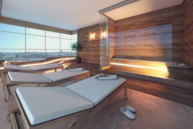 Apartamento na Ponta Verde , 2 quartos,Lançamento na melhor área - Foto 6