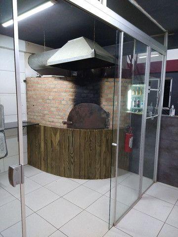 VENDO PIZZARIA PONTO COMERCIAL - Foto 3
