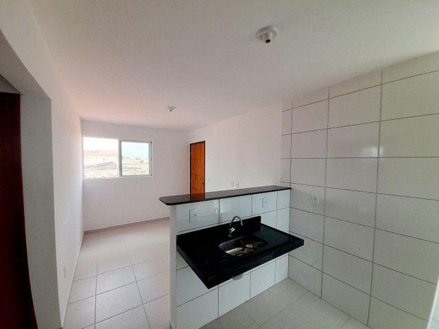 Apartamento em Mangaberia, 52m2, 2 quartos e Varanda  - Foto 5